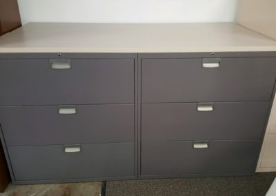 Laterals Cabinets